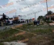 Encuentran a hombre asesinado en ejido El Guerrero