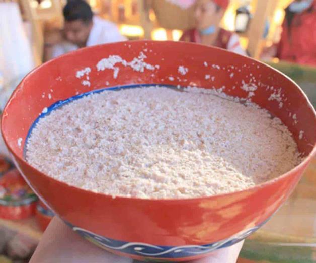 Oaxaca, una tradición de la comida mexicana