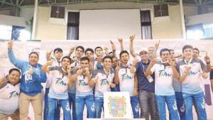 ¡Regresa Tamaulipas al Top Ten!