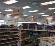 Roban mercancía de farmacia Guadalajara