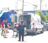 Investigan un intento de suicidio u homicidio en Los Muros