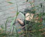 Encuentran a padre e hija ahogados en el río Bravo