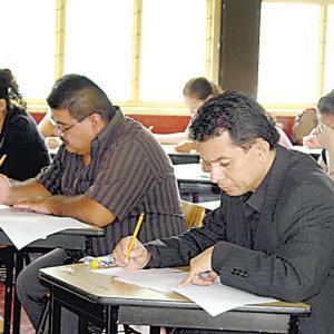 Falla reforma educativa, ni evaluación ni cursos para capacitar al magisterio