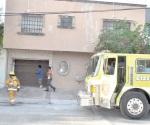Alarmante movilización de bomberos por broma