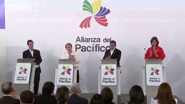 Alianza del Pacífico demostrará que integración es más que un TLC