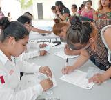 Repartirán 16 MDP en becas escolares