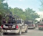 Lanzan ofensiva contra delincuencia