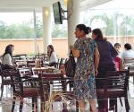 Esperan restauranteros elevar niveles de venta