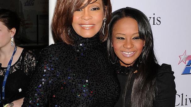 Muere a los 22 años la hija de Whitney Houston