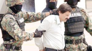 Impugna extradición 'El Chapo' Guzmán
