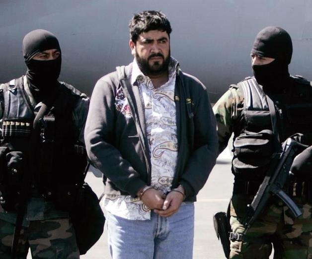 Denuncian sobornos de Beltrán Leyva a Gobernador de Sinaloa