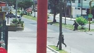 Desquician Reynosa balaceras