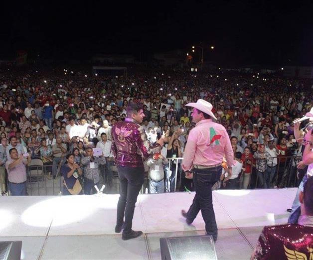 La Trakalosa destapa a aspirante a gubernatura de Tamaulipas
