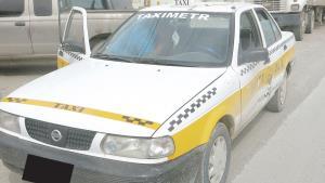 Indagan aborto  en taxi
