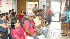 Dejarán de servir 35 mil credenciales para poder votar