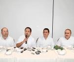 Crearán más broncos en Tamaulipas