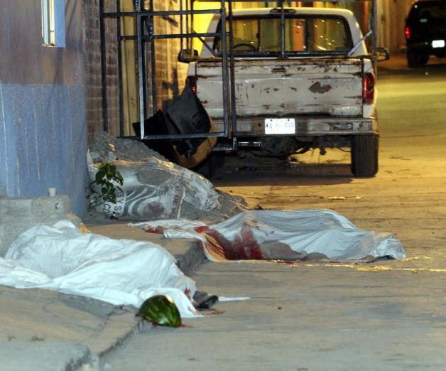 Registra Tamaulipas 76 ejecuciones en 100 días
