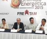 Expondrán realidad energética en la ciudad