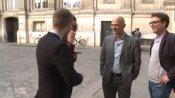 65 euros por tirar una colilla al suelo en París