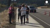 Al menos 15 muertos y 20 heridos en un tiroteo en un centro universitario de EEUU