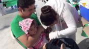 Vacunará Salud a fin de mes contra la influenza
