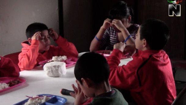 Reynosa Faltan recursos para Casa Hogar