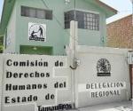 Recibirán denuncias en derechos humanos