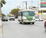 Disminuyen las quejas contra el transporte