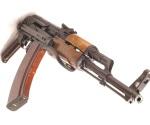 Armas confiscadas proceden de EU