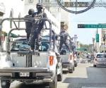 Hieren a 2 agentes de FT en emboscada