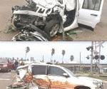 Identifican a víctima de trágico accidente