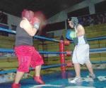 'Explosión en el ring', Reynosa vs. Matamoros