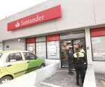 'Truena' a tres bancos Condusef