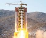 La ONU condena misil norcoreano