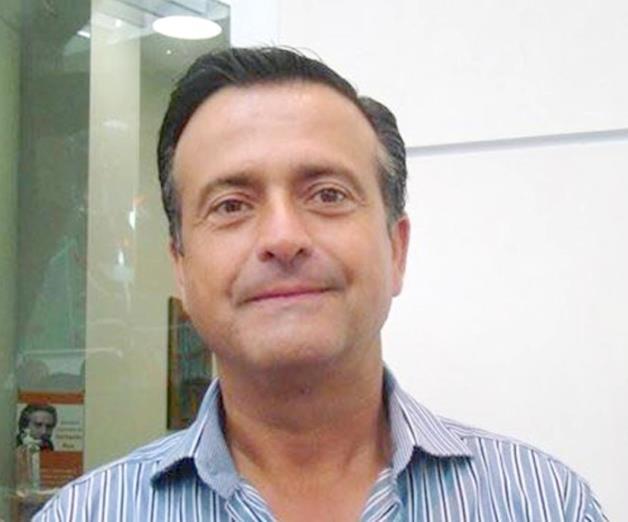 'Destapa' Edgar Melhem a candidatos del PRI