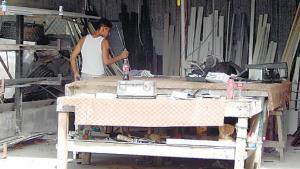 Mejoran ventas para pequeños industriales
