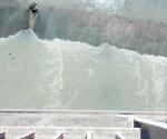 Sin control la contaminación del dren Reynosa