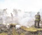 Buscarán sanciones para responsables de incendios