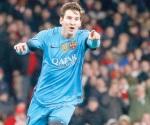 Gol a Cech… hecho