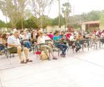 Reconocen a samaritanos en N. Progreso