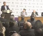 'Adelgazan' Gabinete de Gobierno en Nuevo León