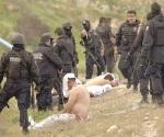 Se vive en México grave crisis: CIDH