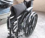 Piden repongan sillas de ruedas con deficiencias