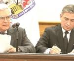 Incumplen plazo para proceder contra el exgobernador Medina