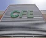 Se hunde CFE por reforma