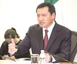 Defiende Osorio Chong estrategia en Tamaulipas