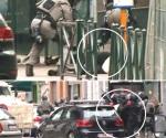 Atrapan al autor intelectual de los atentados en París