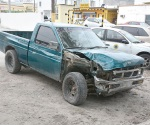 Siguen recuperando vehículos robados los ministeriales