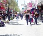 Pide líder comercial que ciudadanos hagan sus compras en la ciudad