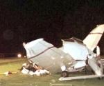 Cuatro muertos al estrellarse una avioneta en Japón